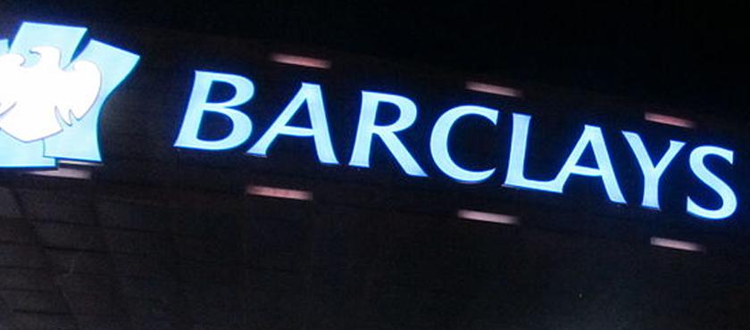 "Barclays & ""Dark Pools"""