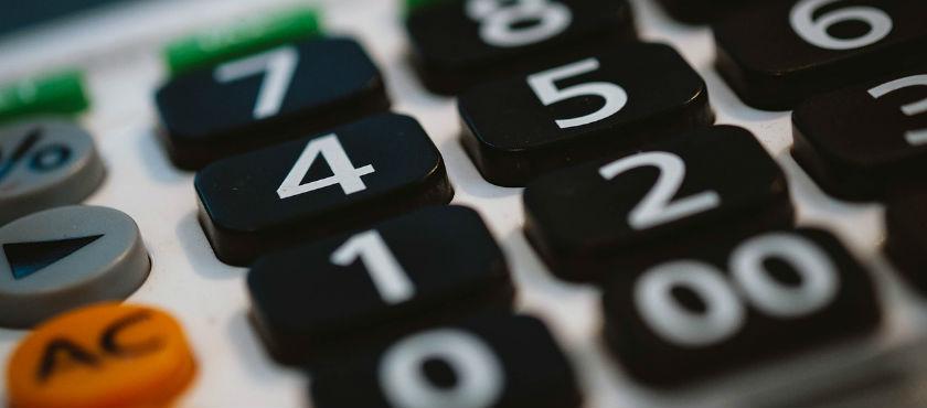 Finance Tip – Set up a Budget